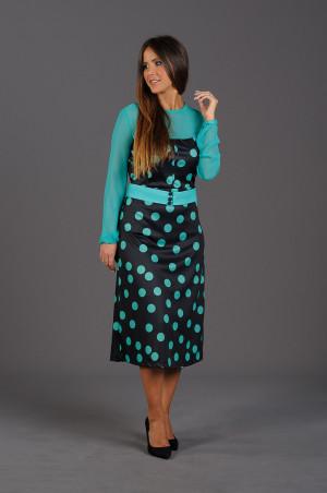 Vestido Manzana